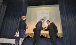 25 lat Samorządu Miasta Grybów